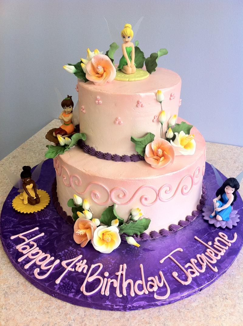 The Cake Gallery Specialty Cakesfrom The Simplest Birthday Cake